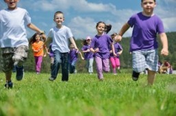 Kids who play outside are more spiritual and creative: study