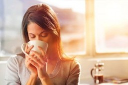 New research found that those with the highest coffee consumption, three cups or more per day, had the lowest risk of type 2 diabetes -- 37 percent lower than those who consumed a cup or less per day. ©Warren Goldswain/shutterstock.com
