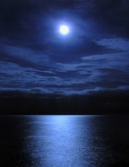 Sleep and the full moon: Study finds a degree of truth in folklore