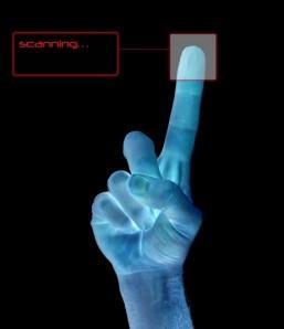 Is Samsung developing smartphone fingerprint scanners?