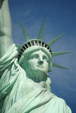 Statue of Liberty reopening delights tourists