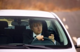 Study finds speech-to-text risks behind the wheel