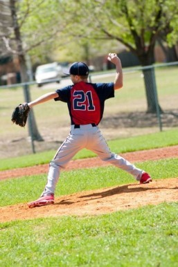 Ability to throw was key evolutionary step: study