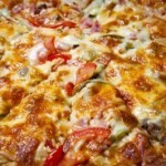 Pizza chain to launch marijuana-laced sauces in US