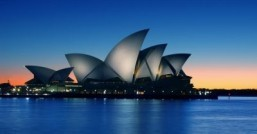 Opera House at 40 is Australia's top icon