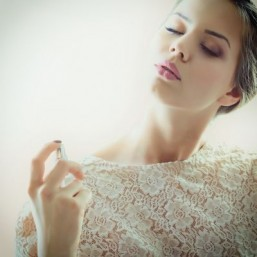 Sweet-smelling sweat? UK scientists develop new perfume