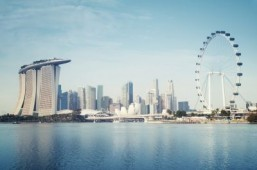 Singapore to offer world's first online-to-offline shopping mall