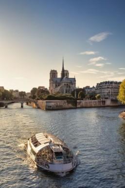La belle France keeps its title as top global tourist destination