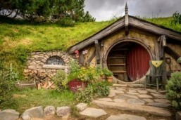 New 'Lord of the Rings' tour launches for book's 60th annivesary
