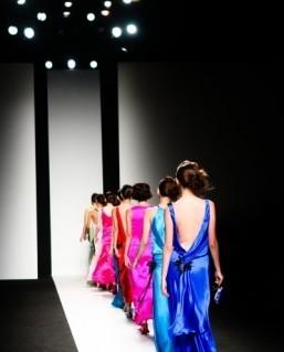 Haute couture: Spring-Summer 2014 fashion week schedule