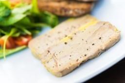 Japan bans French foie gras imports over bird flu virus