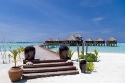 Asian countries with the most award-winning hotels and restaurants