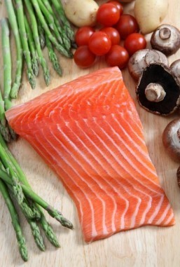 Expecting mothers should eat a balance of omega-3 and -6 to improve children's health