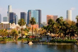 Olympics: Los Angeles enters 2024 Olympic race