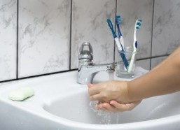 Antibacterial soaps must be proven safe for use: US