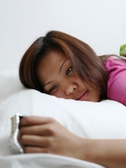 Staying up late can lead to weight gain: study