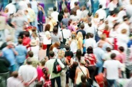 Don't crowd me: anxious people may need more personal space