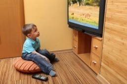 Kids need more activity, less TV: report