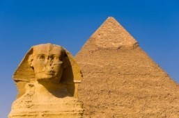 Experts in new bid to unravel 'secrets' of pyramids