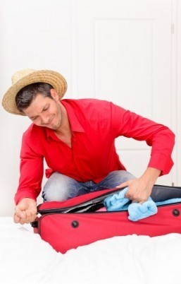 Airlines offering 'all-you-can-fly and pack' subscription services