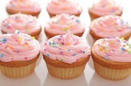 Can baking make you happy?