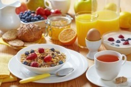 The meal of kings might be no golden egg for dieters, study says