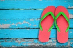 Three summer shoe styles that are bad for your feet