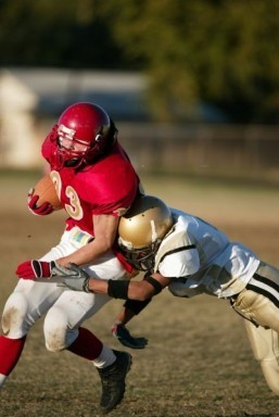 Suspect concussion? Leave game, say US guidelines
