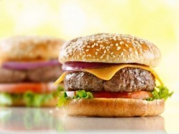 French flipping over burgers: study