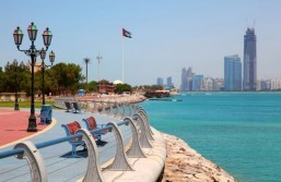 Summer festivals heat up UAE