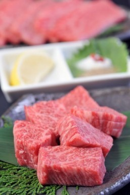 Japan premium beef, melons get brand protection