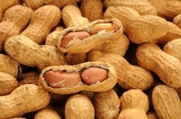 Peanuts may reduce risk of death, heart disease