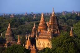 Myanmar targets 5 million tourists with e-visa