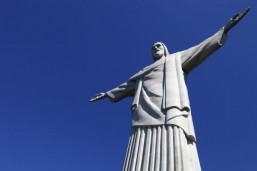 Tourist numbers up in Brazil ahead of FIFA World Cup