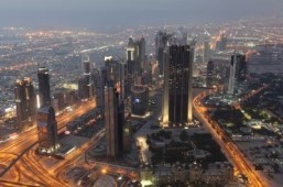 Dubai named destination of the year by British travel industry