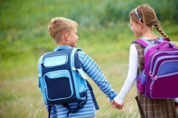 How to teach a child to share? Study offers tips