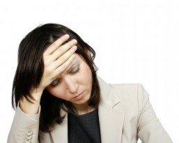 Even mild stress can make it harder to control emotions: study