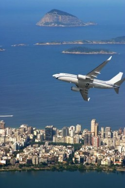 Brazil airlines want 1,500 more flights for World Cup