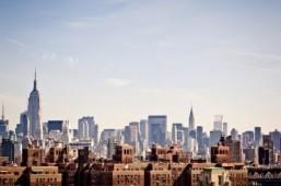 New York public wifi hotspots: installation begins