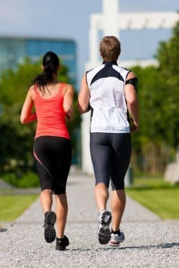 Quick, short runs pack health benefits: US study