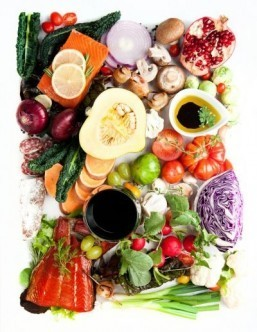 Healthy eating in midlife helps protect brain health: study