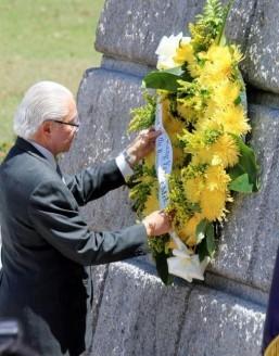 President Aquino thanks Singaporean President Tony Tan Keng Yam for 'Yolanda' aid