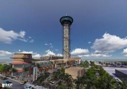 World's tallest roller coaster planned for Orlando