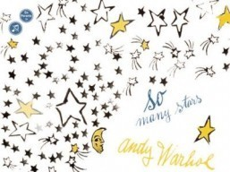 Art pick of the week: Warhol's 'So Many Stars'