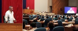 Bangsamoro Law, econ bills top House agenda for second regular session