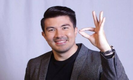 Luis Manzano was offered to host 'StarStruck' before