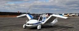 Video: Is it a car? Is it a plane? No, it's both