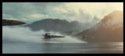 First teaser trailer for 'Star Wars: The Force Awakens' debuts online