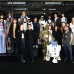 The UK gets the Star Wars style treatment with new fashion collection
