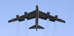 B-52 flights meant 'America is here': US envoy
